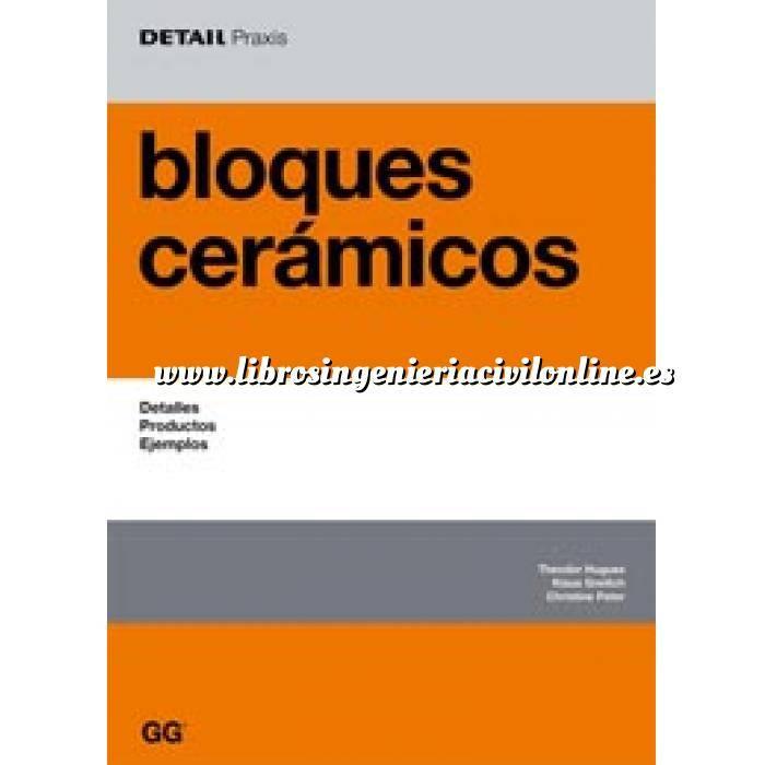 Imagen Ladrillo Bloques cerámicos,detalles,productos,ejemplos
