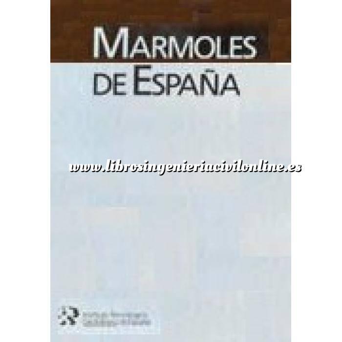 Imagen Mármol Mármoles de españa
