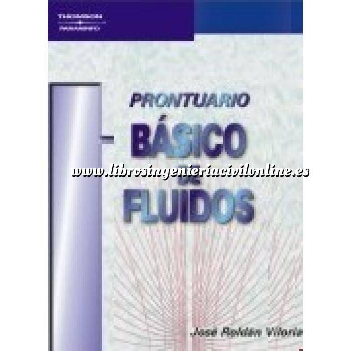 Imagen Mecánica de fluidos Prontuario basico de fluidos
