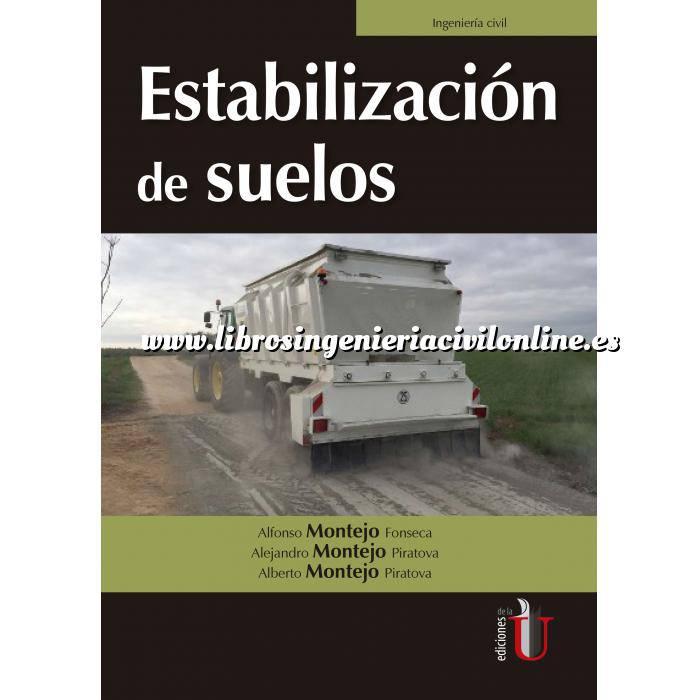 Imagen Mecánica del suelo Estabilización de suelos