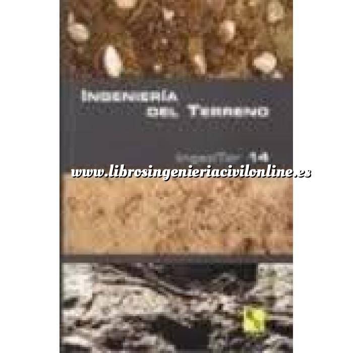 Imagen Mecánica del suelo Ingeniería del Terreno .IngeoTer Volumen.14