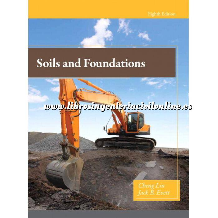 Imagen Mecánica del suelo Soils and Foundations