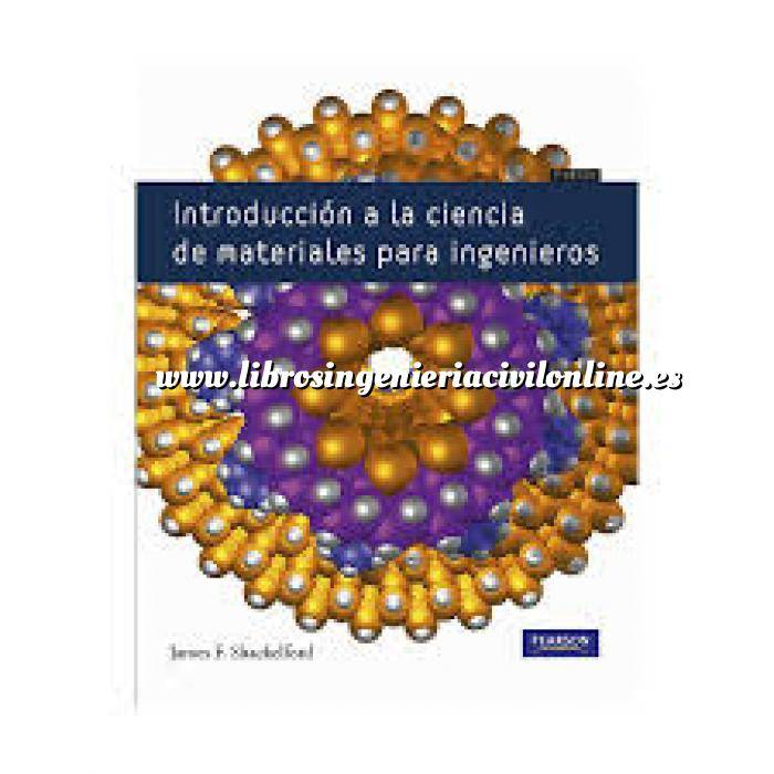 Imagen Mecánica y ciencia de los materiales Introducción a la ciencia de materiales para ingenieros