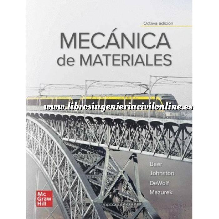 Imagen Mecánica y ciencia de los materiales Mecanica de Materiales