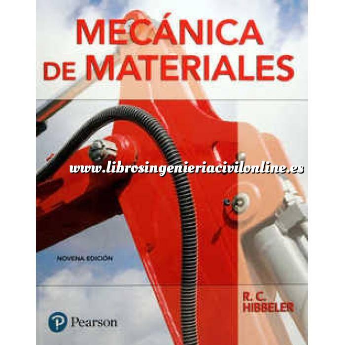 Imagen Mecánica y ciencia de los materiales Mecánica de materiales