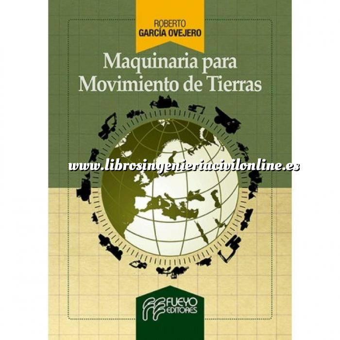 Imagen Movimiento de tierras Maquinaria para Movimiento de Tierras