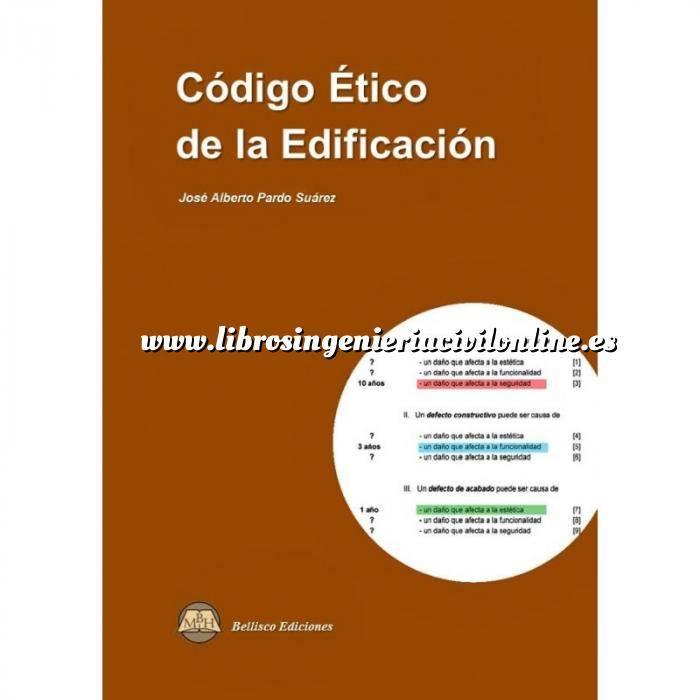 Imagen Patología y rehabilitación Código ético de la edificación