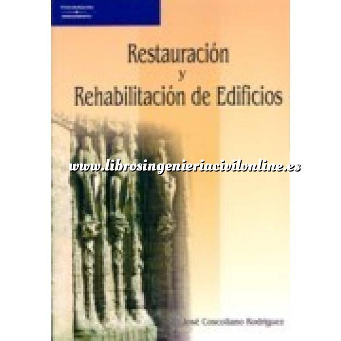 Imagen Patología y rehabilitación Restauración y rehabilitación de edificios