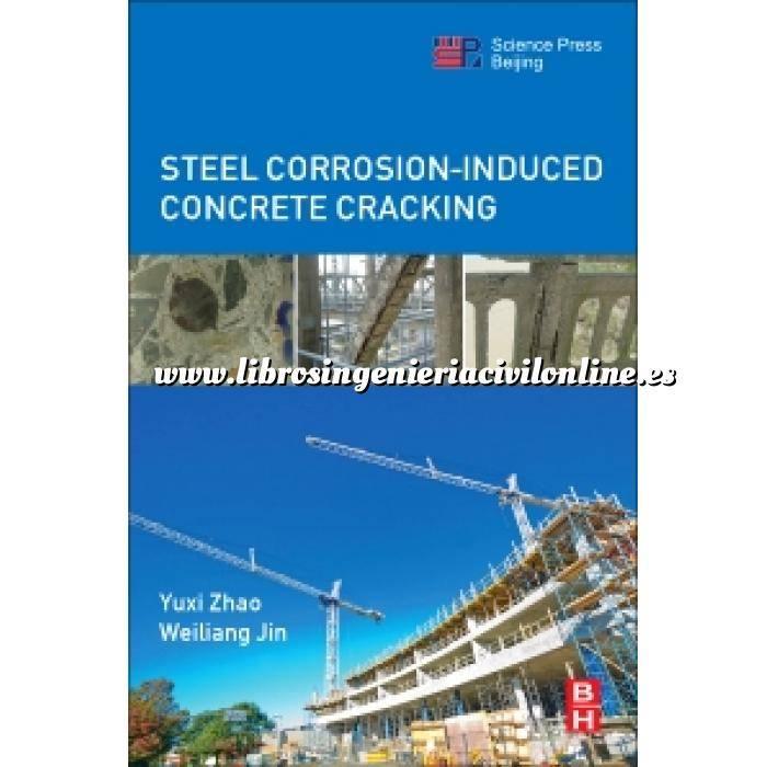 Imagen Patología y rehabilitación Steel Corrosion-Induced Concrete Cracking