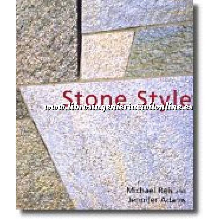 Imagen Piedra natural Stone style