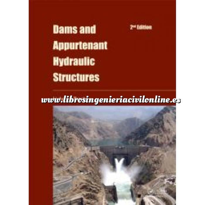 Imagen Presas Dams and Appurtenant Hydraulic Structures