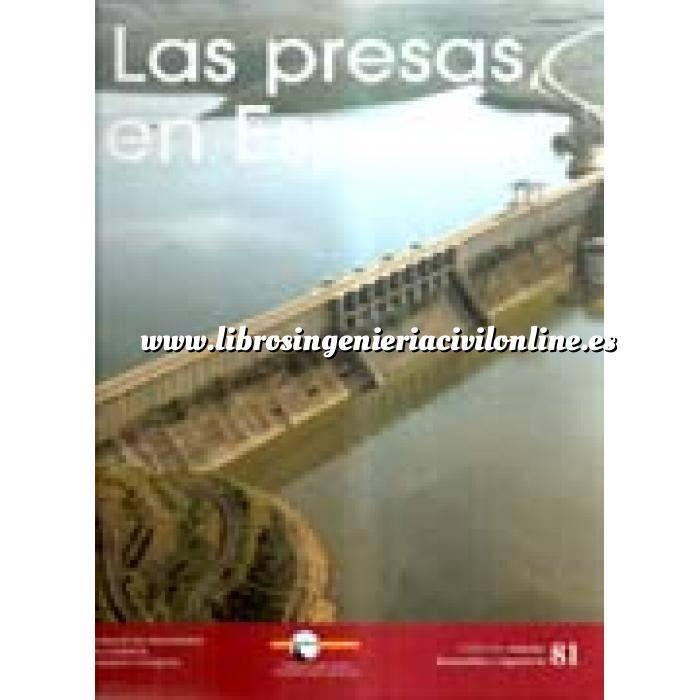 Imagen Presas Las presas en España
