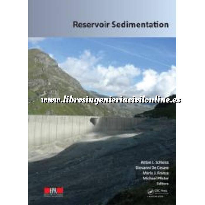 Imagen Presas Reservoir Sedimentation