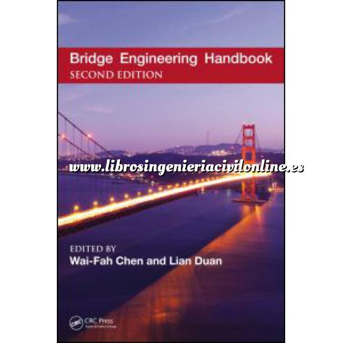 Imagen Puentes y pasarelas Bridge Engineering Handbook
