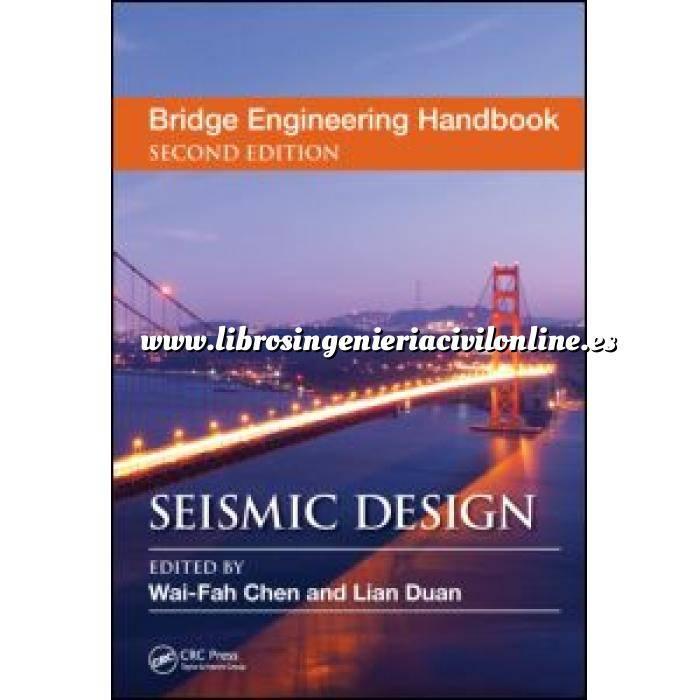 Imagen Puentes y pasarelas Bridge Engineering Handbook.Seismic Design