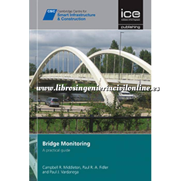 Imagen Puentes y pasarelas Bridge Monitoring: A Practical Guide