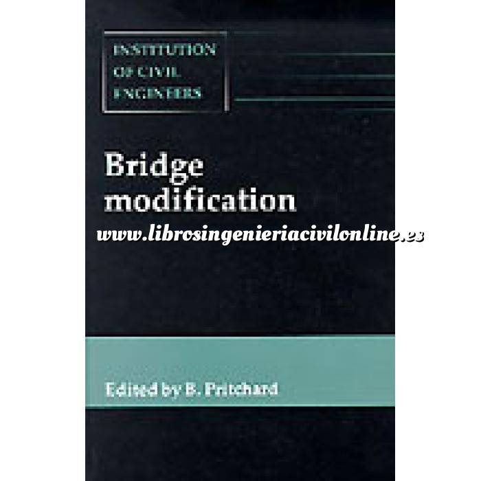 Imagen Puentes y pasarelas Bridge modification