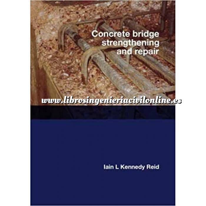 Imagen Puentes y pasarelas Concrete Bridge Strengthening and Repair