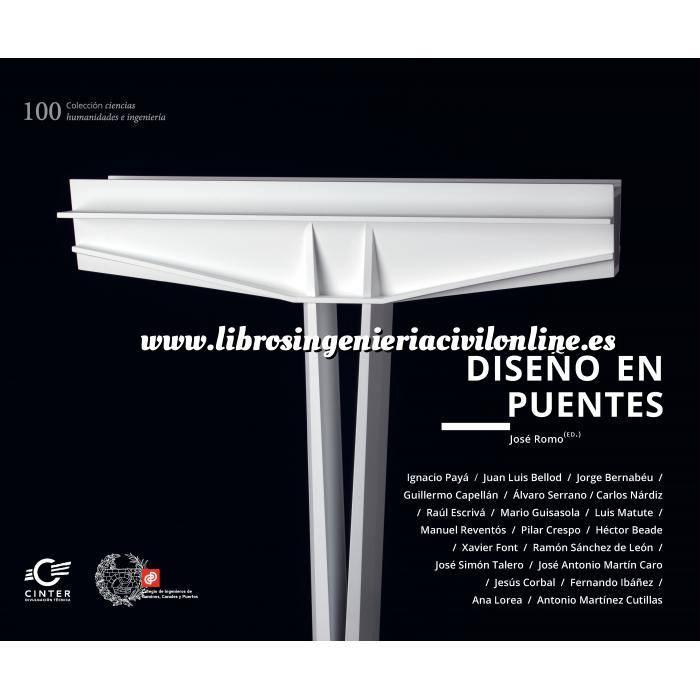 Imagen Puentes y pasarelas Diseño de Puentes