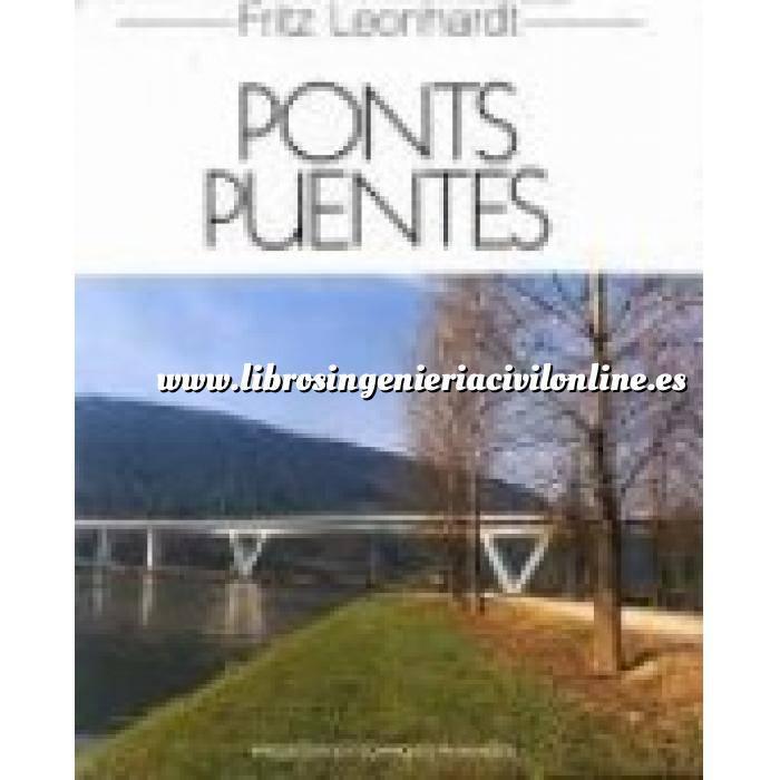 Imagen Puentes y pasarelas Ponts. Puentes