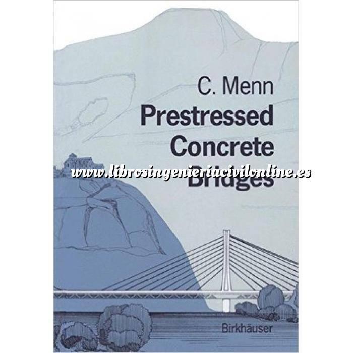 Imagen Puentes y pasarelas Prestressed Concrete Bridges