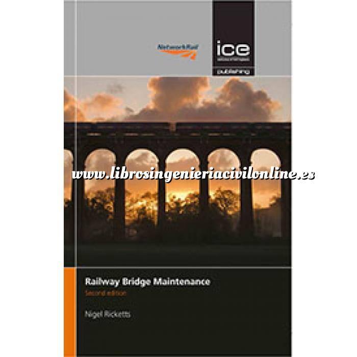 Imagen Puentes y pasarelas Railway Bridge Maintenance