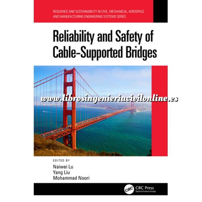 Imagen Puentes y pasarelas Reliability and Safety of Cable-Supported Bridges