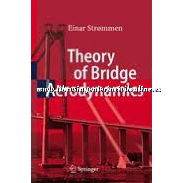Imagen Puentes y pasarelas Theory of bridge aerodynamics
