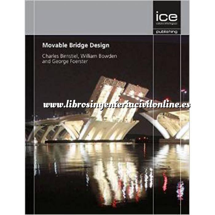 Imagen Puentes y pasarelas  Movable Bridge Design