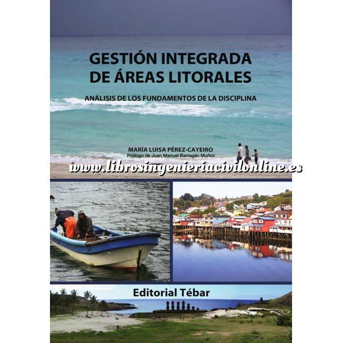Imagen Puertos y costas Gestión Integrada de Áreas Litorales