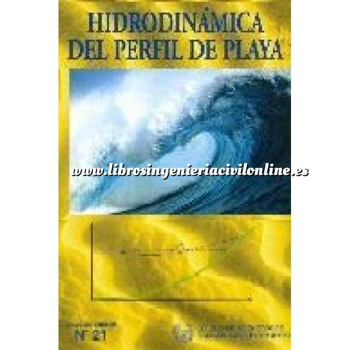 Imagen Puertos y costas Hidrodinamica del perfil de playa