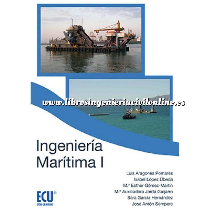 Imagen Puertos y costas Ingenieria Maritima I