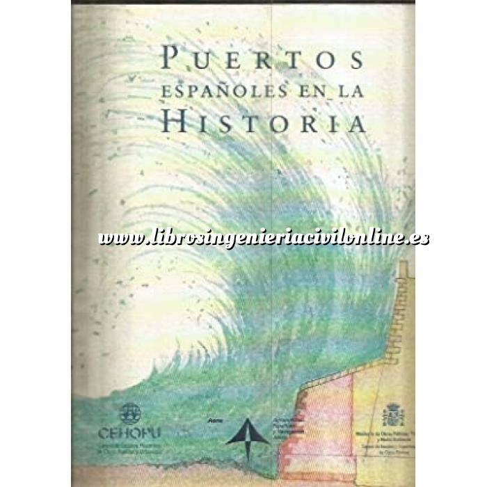 Imagen Puertos y costas Puertos españoles en la historia