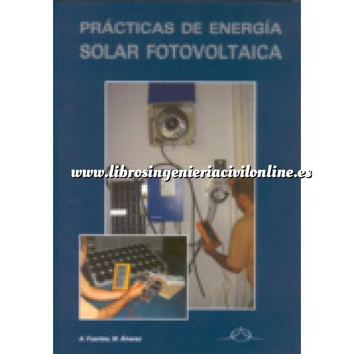 Imagen Solar fotovoltaica Prácticas de energía solar fotovoltaica