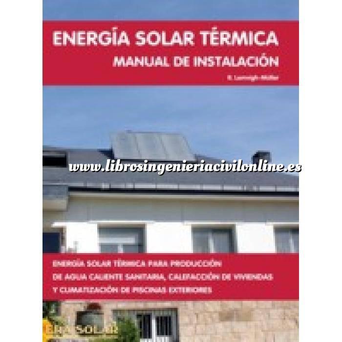 Imagen Solar térmica Energia solar termica