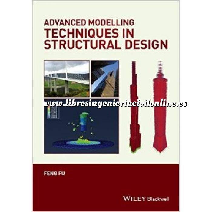 Imagen Teoría de estructuras Advanced Modeling Techniques in Structural Design