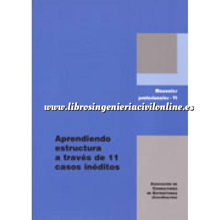 Imagen Teoría de estructuras Aprendiendo estructura a través de 11 casos ineditos