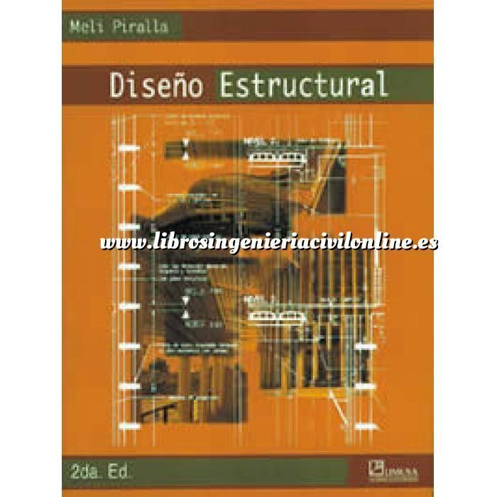 Imagen Teoría de estructuras Diseño estructural