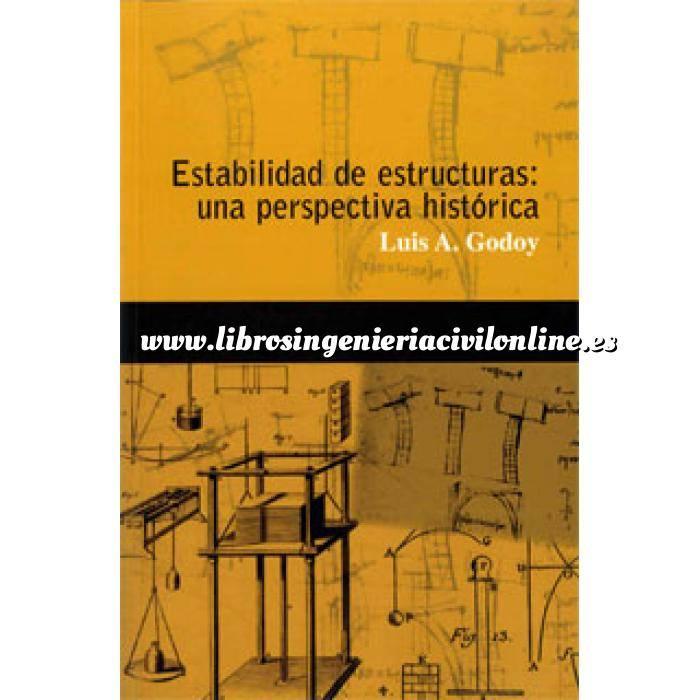 Imagen Teoría de estructuras Estabilidad de estructuras: una perpectiva histórica