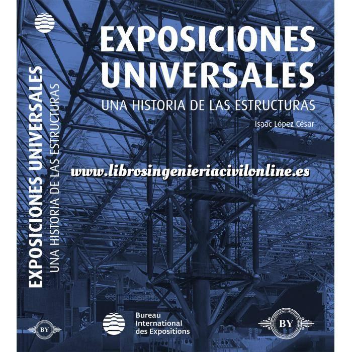 Imagen Teoría de estructuras Exposiciones Universales Una historia de las estructuras