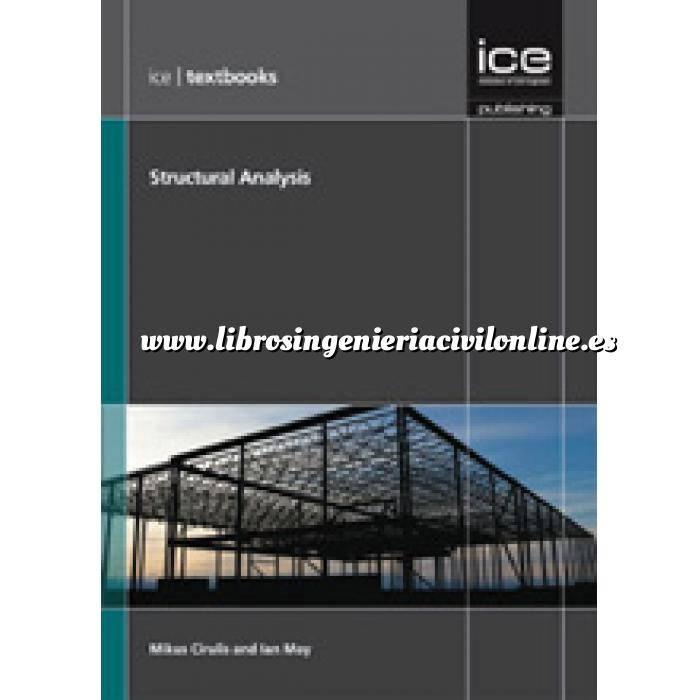 Imagen Teoría de estructuras Structural Analysis