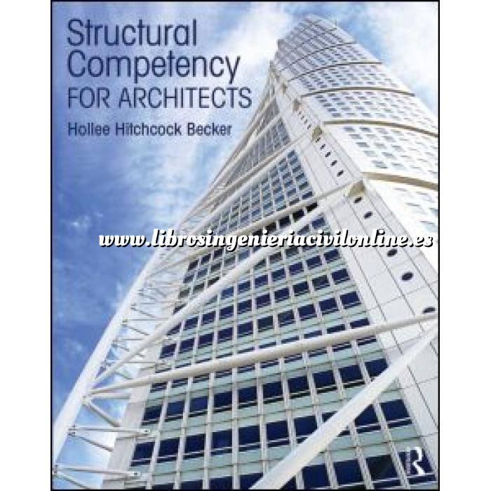 Imagen Teoría de estructuras Structural Competency for Architects