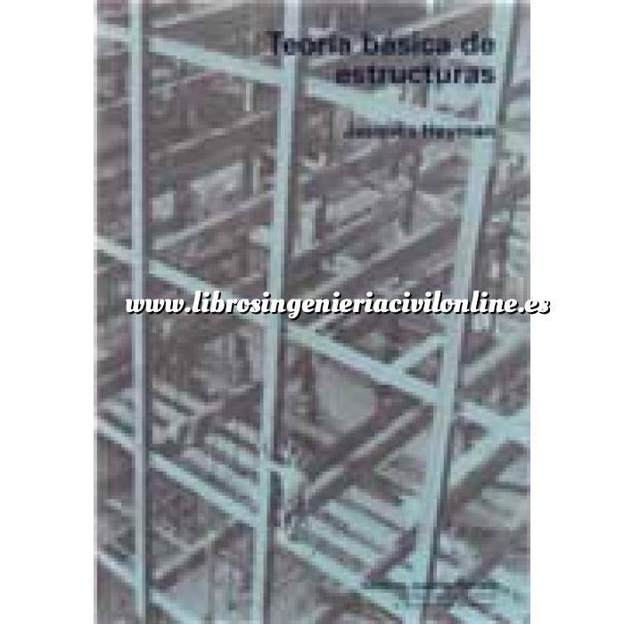 Imagen Teoría de estructuras Teoría básica de estructuras