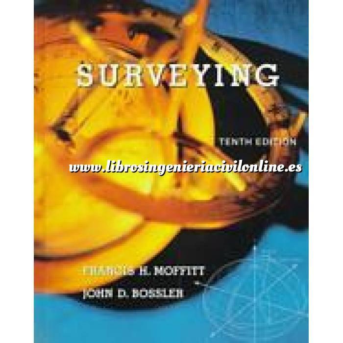 Imagen Topografía Surveying.