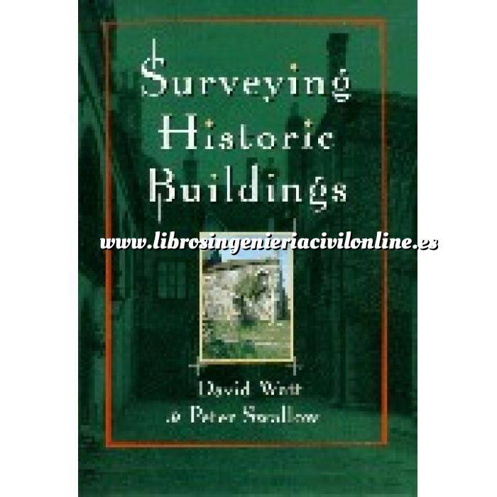 Imagen Topografía Surveying historic buildings