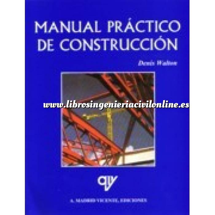 Imagen Tratados Manual practico de construccion