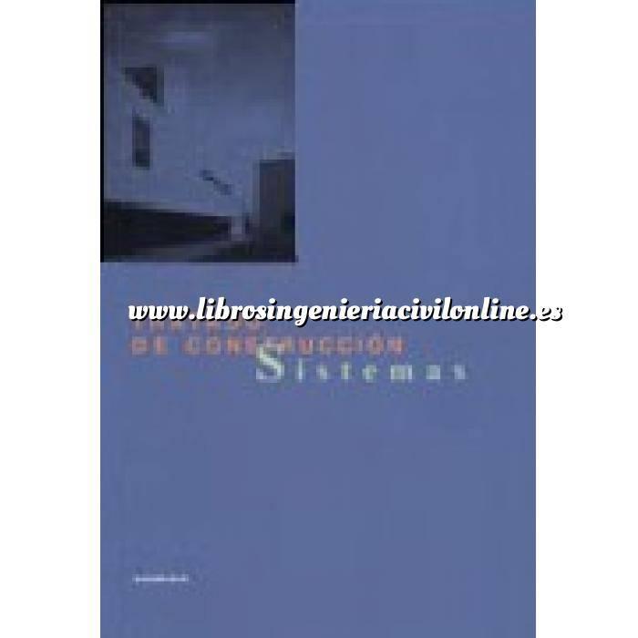 Imagen Tratados Tratado de construcción.Sistemas