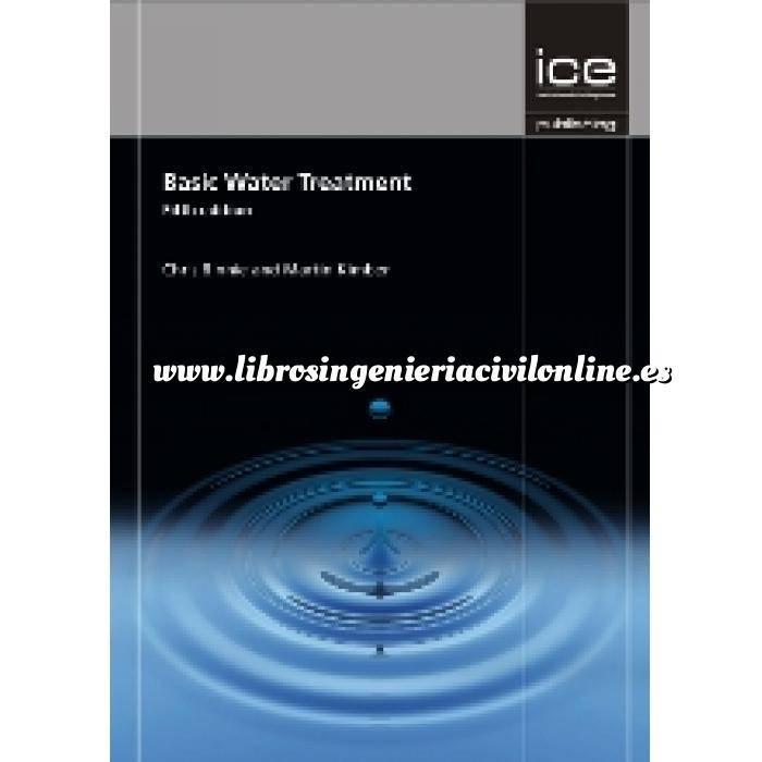 Imagen Tratamiento y depuración de aguas Basic Water Treatment