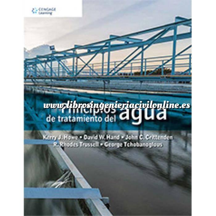 Imagen Tratamiento y depuración de aguas Principio de tratamiento de aguas