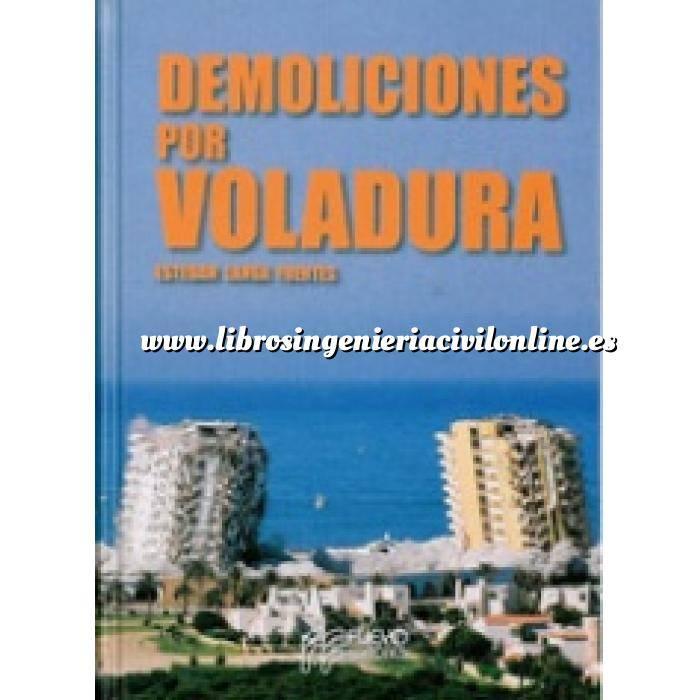 Imagen Túneles y obras subterráneas Demoliciones por voladura